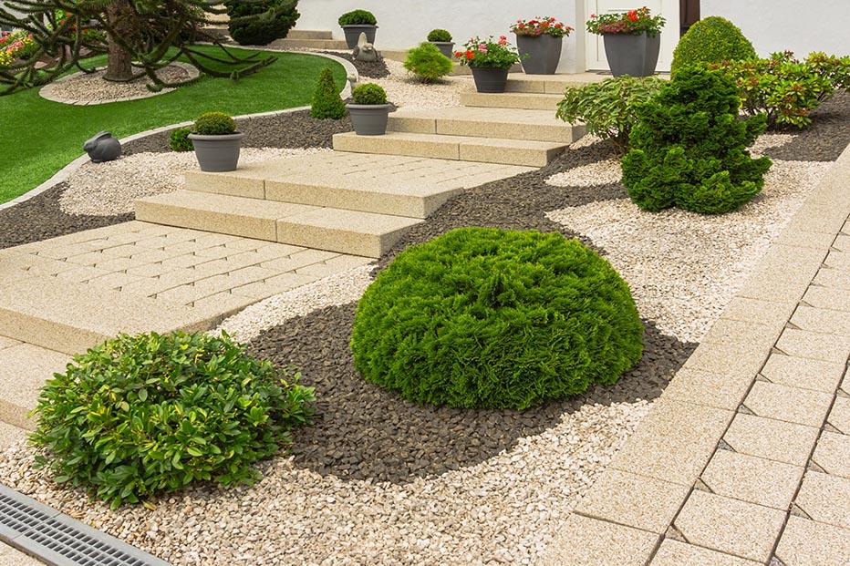 Alles zu Garten & Landschaftsbau