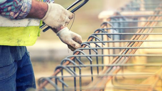 Winterzeit im Bau – Ist arbeiten am Bau überhaupt möglich?